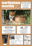 December 2011 Martlesham Monthly