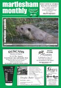 July 2011 Martlesham Monthly