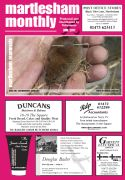 June 2011 Martlesham Monthly