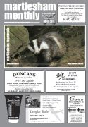 March 2011 Martlesham Monthly