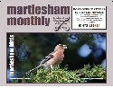 April 2012 Martlesham Monthly