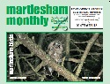 October 2012 Martlesham Monthly