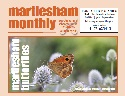 August 2013 Martlesham Monthly