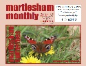 February 2013 Martlesham Monthly