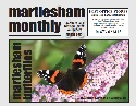 March 2013 Martlesham Monthly