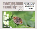 May 2013 Martlesham Monthly
