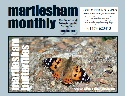 October 2013 Martlesham Monthly