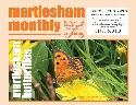 September 2013 Martlesham Monthly