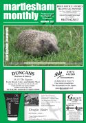 November 2011 Martlesham Monthly