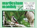 August 2012 Martlesham Monthly