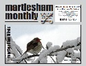 December 2012 Martlesham Monthly