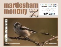 July 2012 Martlesham Monthly