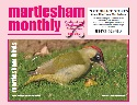 June 2012 Martlesham Monthly