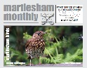 March 2012 Martlesham Monthly