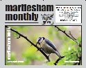 May 2012 Martlesham Monthly