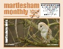 November 2012 Martlesham Monthly
