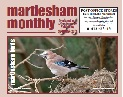 September 2012 Martlesham Monthly